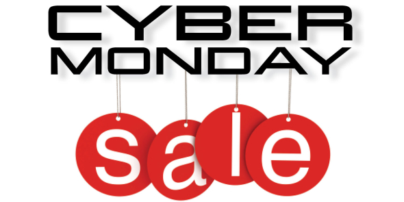 Top 10 Cyber Monday Deal Sites
