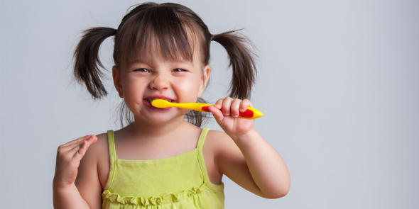 "Pinterest ""Pins"" for Children's Dental Health Month"