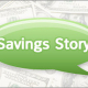 Year in the Life of Savings: September 2013