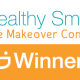 And the smile makeover winner is…