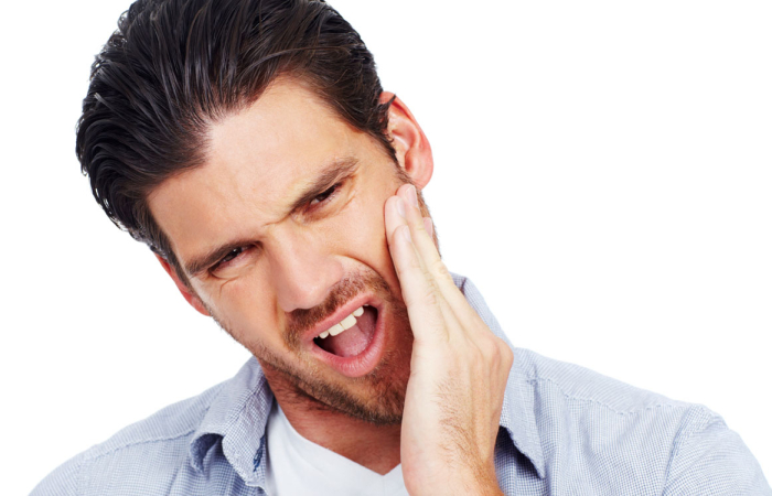 Traumatic Jaw Injuries & TMJ Disorders