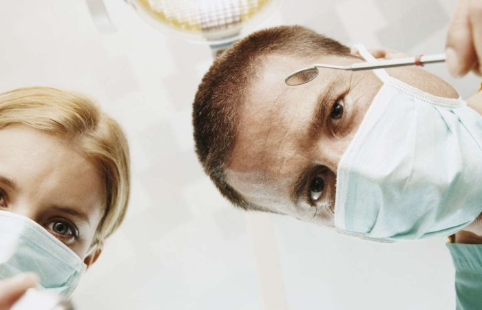 What is Oral Surgery?