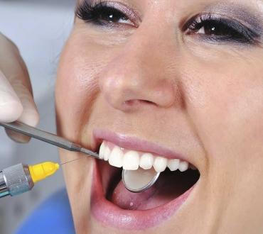 How Dental Injections Can Be Made Painless