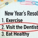 Your New Year's Resolution Should Include a Trip to the Dentist – Here's Why!
