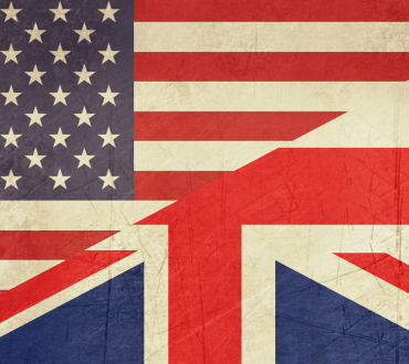 The Tooth Wars: UK vs US