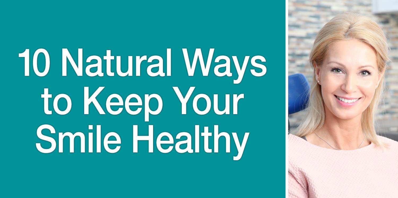 Natural Ways To Improve Hearing