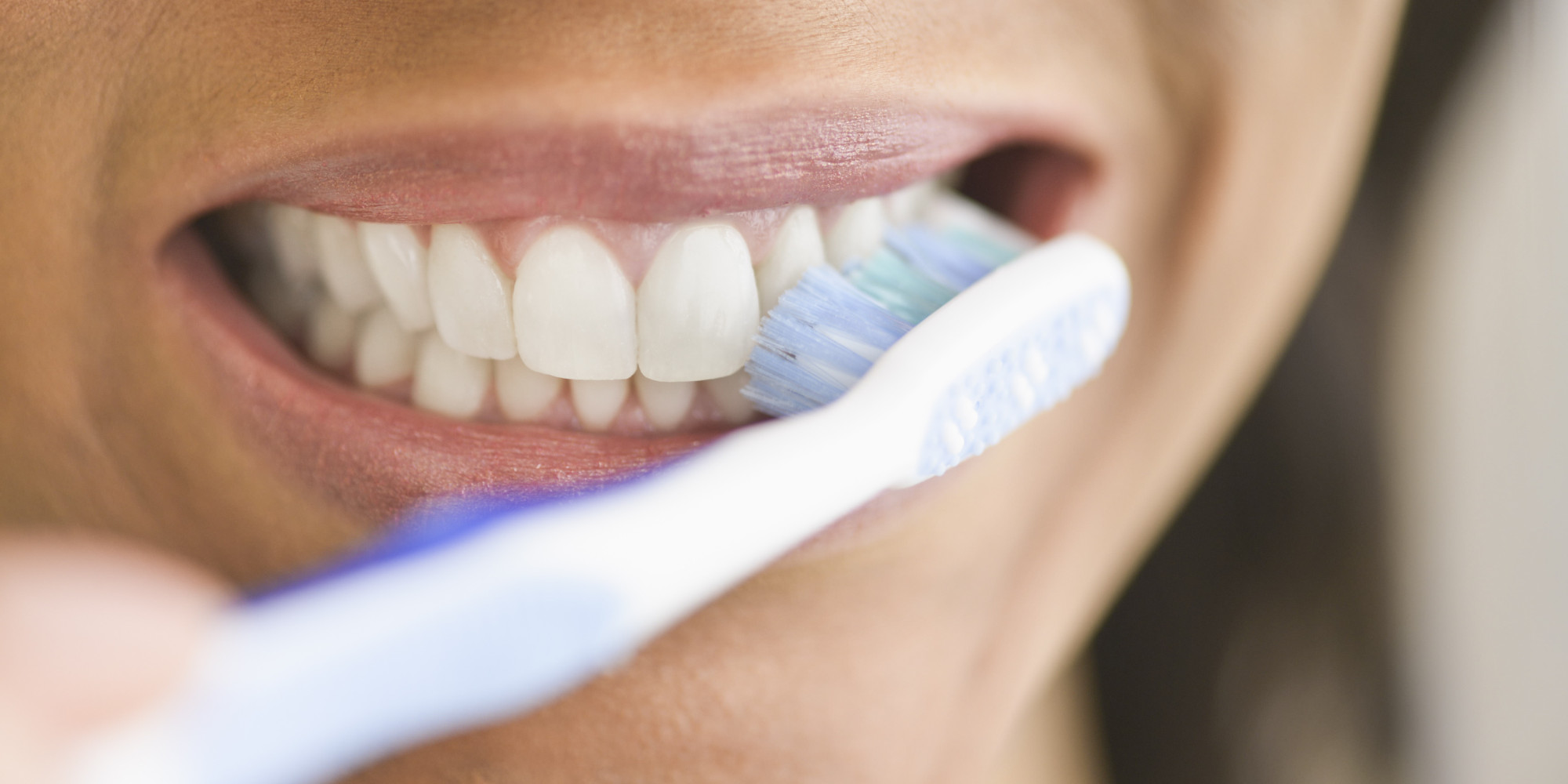 Image result for brushing teeth