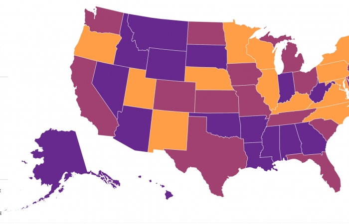 Health Disasters: Is Your State Ready?
