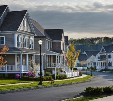 How Healthy Is Your Neighborhood?