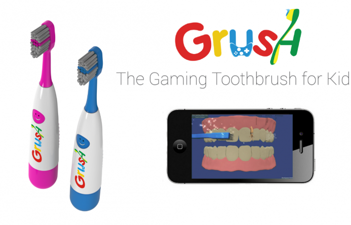 Brushing Your Kids Teeth – Reimagined!
