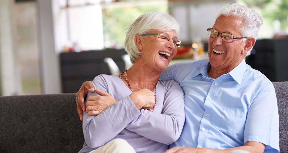 Celebrating Older Americans