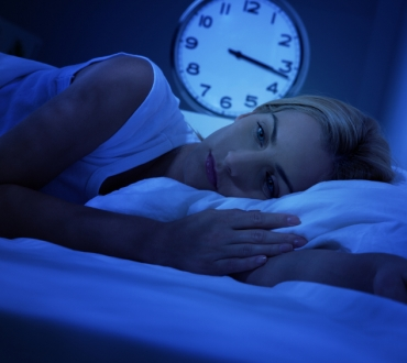 Can't Sleep? See Your Dentist