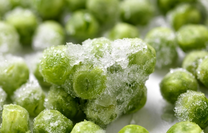 Listeria: Check Your Freezers Now