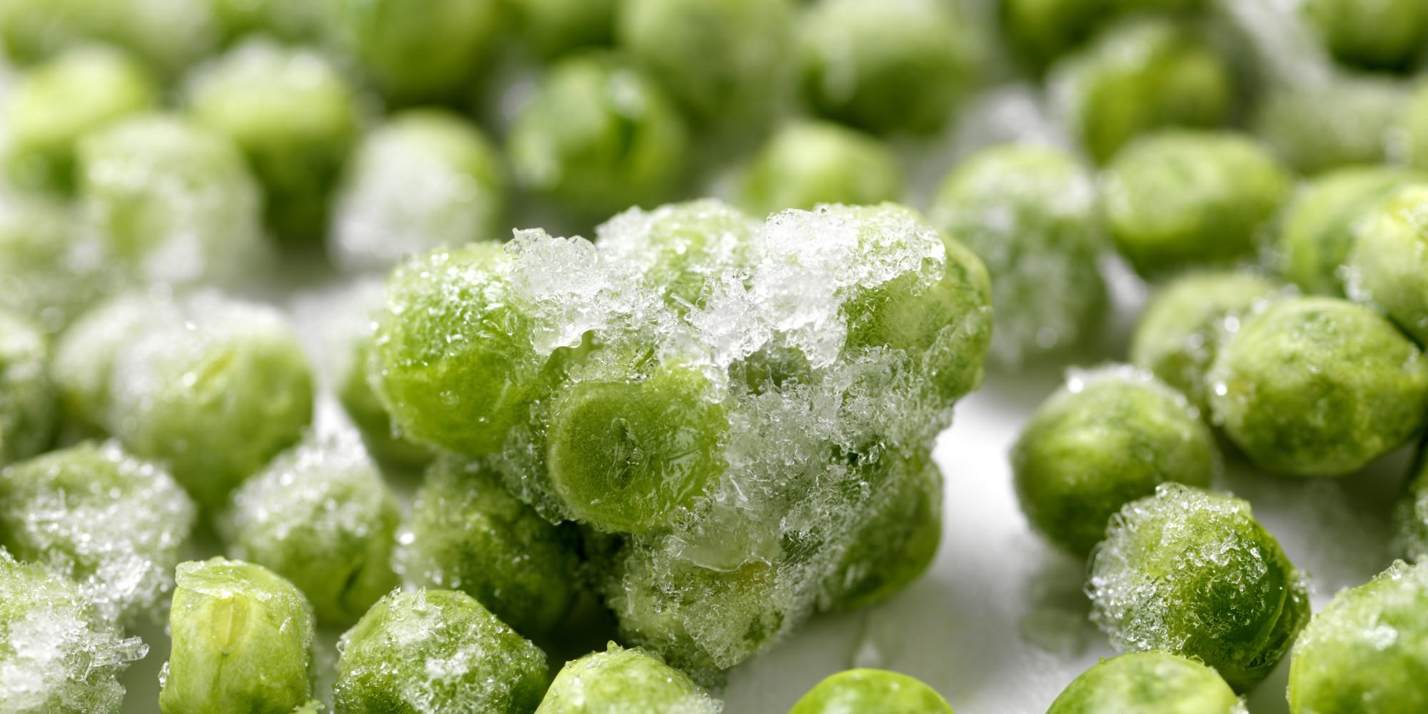 Organic Food Listeriar