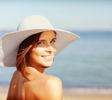 Get Your Smile Ready for Summer