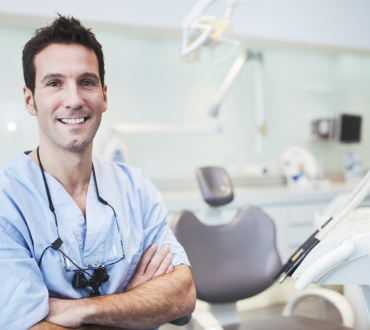 Is Your Dentist Licensed?