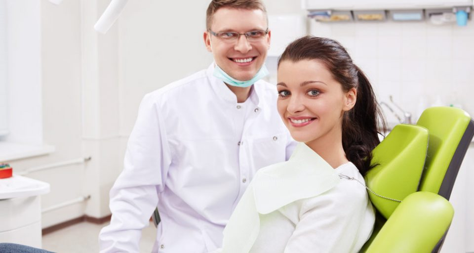 Affordable Dental Care For Everyone