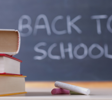Grab Your Coupon Code For Back To School Savings On Dental Care!