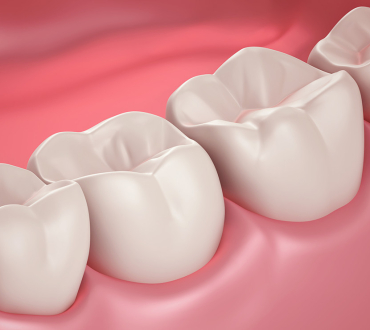 Treat Your Teeth Right