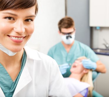 Get To Know Your Dental Hygienist