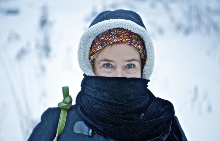 Protect Your Teeth From Winter Weather