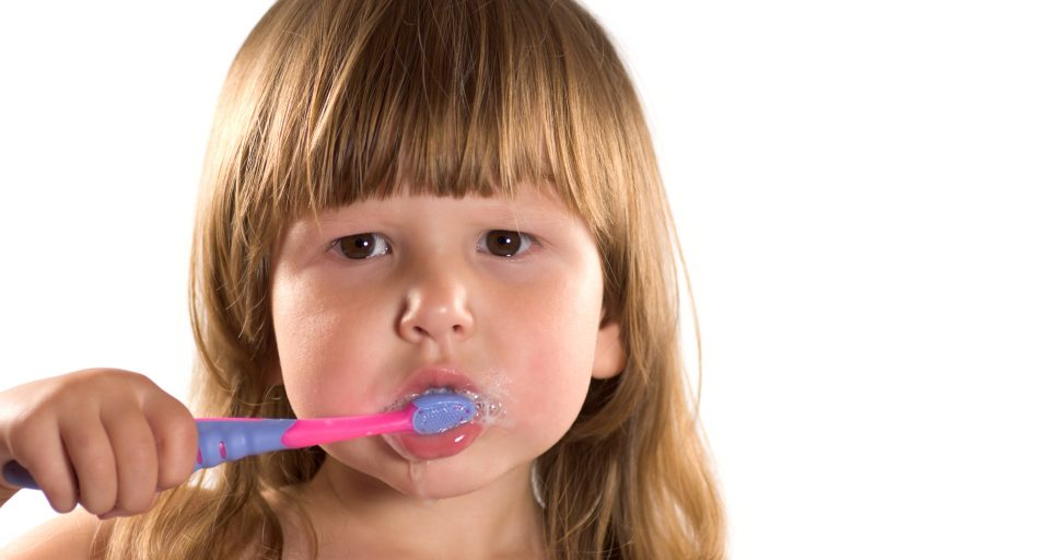 Dental Decay Is On The Rise For Kids Under 5