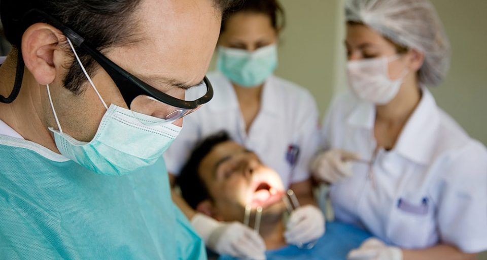 Periodontal Disease Increases Risk Of Cancer